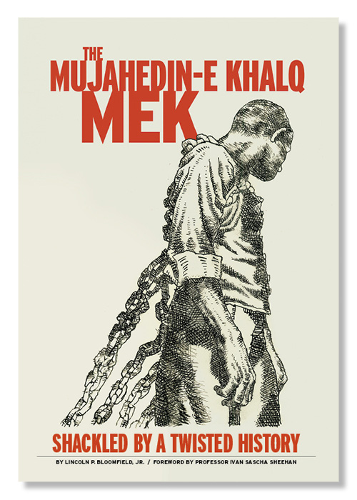 Cover of MEK monograph