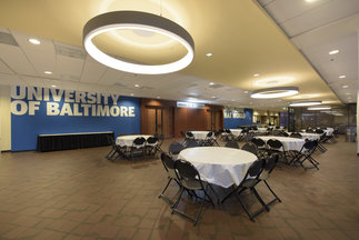 Baltimore Reception halls