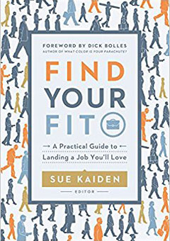 Find Your Fit book cover