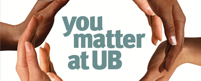 You Matter at UB