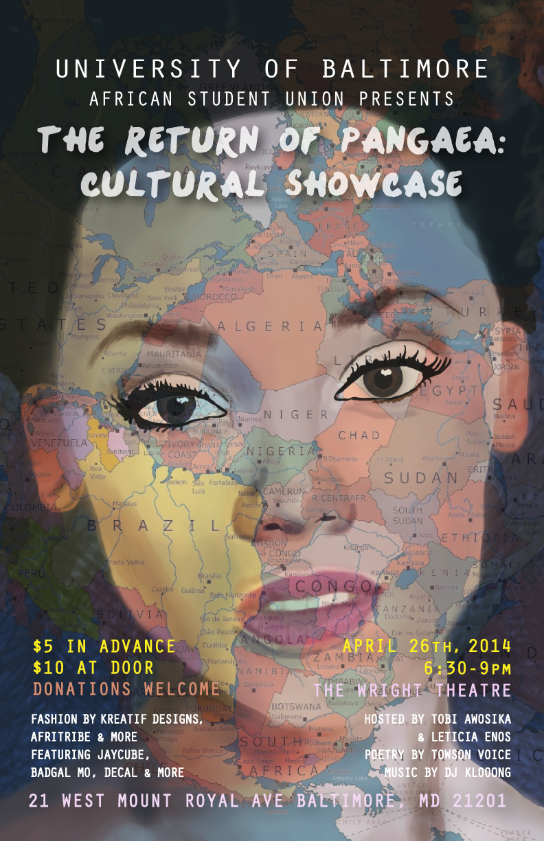 The Return of Pangaea: Cultural Showcase