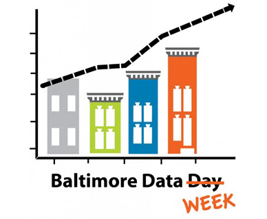 BNIA Hosts #BaltimoreDataWeek, July 20-24