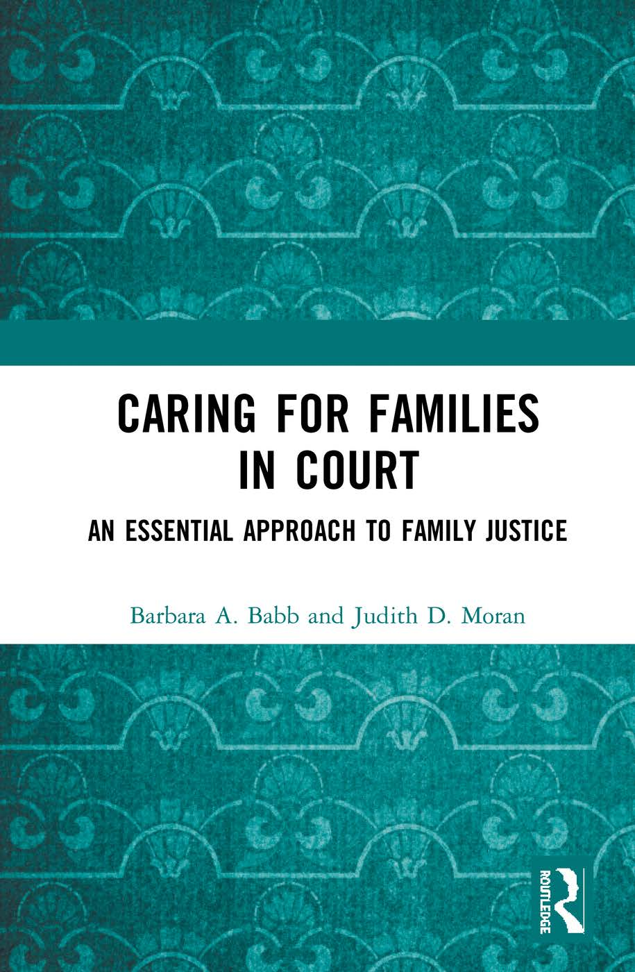Caring for Families in Court, Book Celebration
