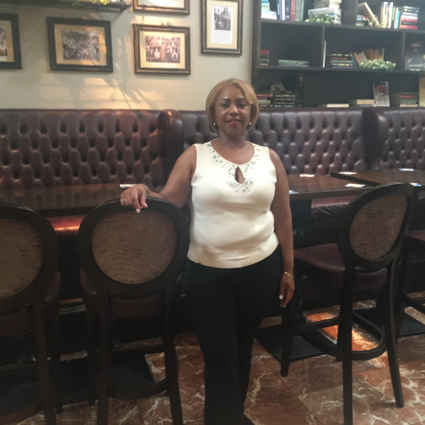 2017-18 Lunch and Learn Series