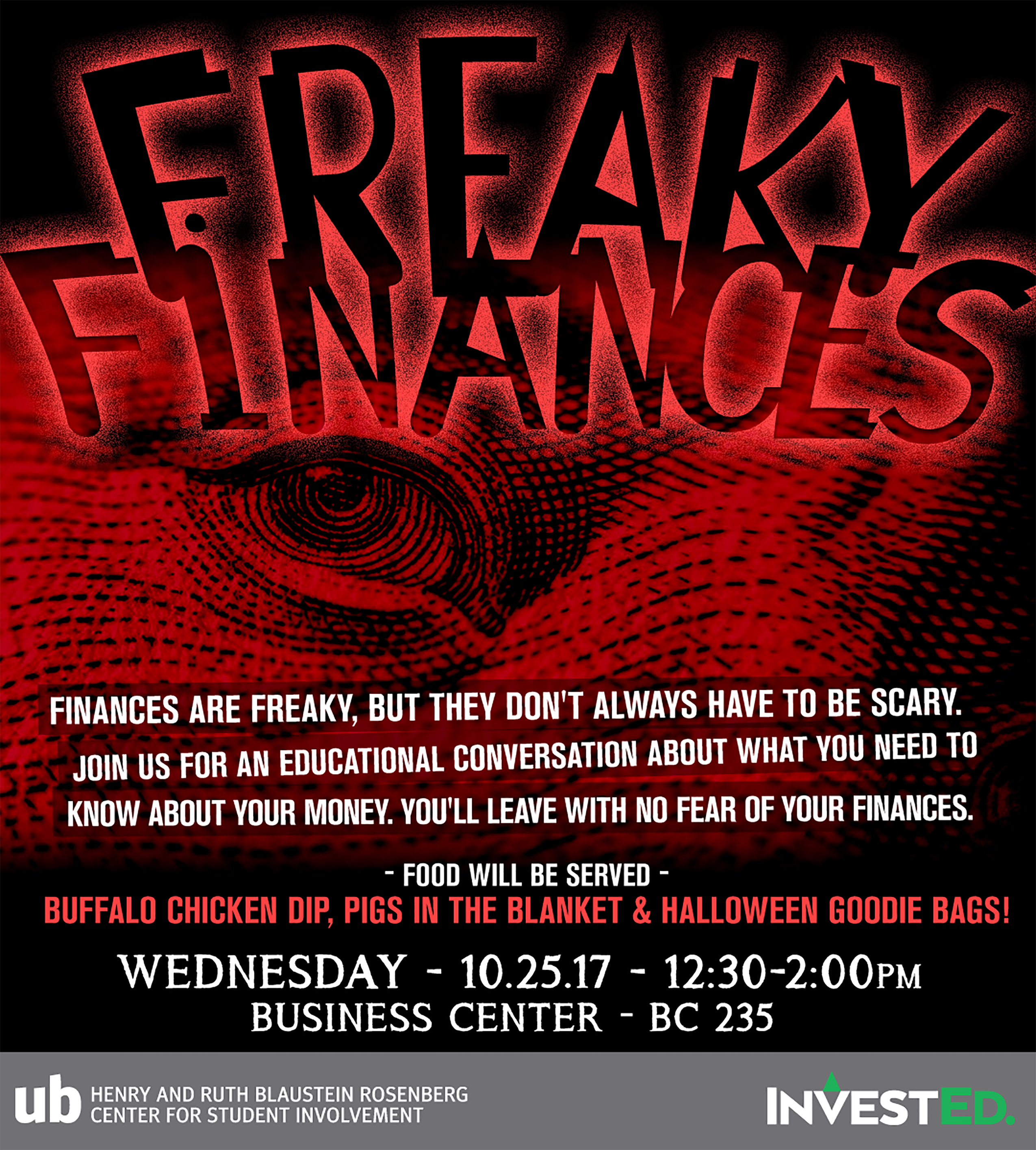 Freaky Finances