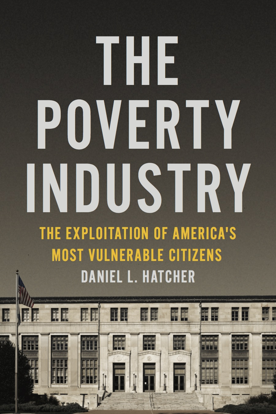 Celebrate the publication of Prof. Dan Hatcher's new book,
