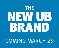 UB Brand Launch