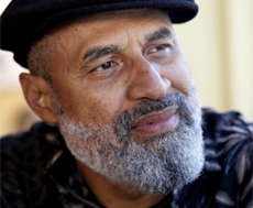 M.F.A. Reading with Tim Seibles