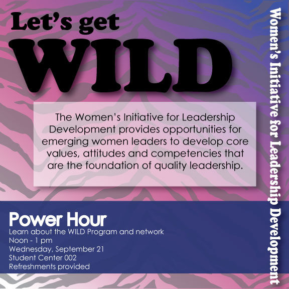 WILD: Power Hour