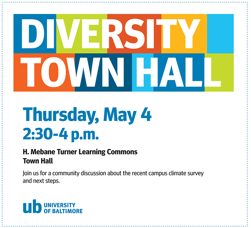 Diversity Town Hall