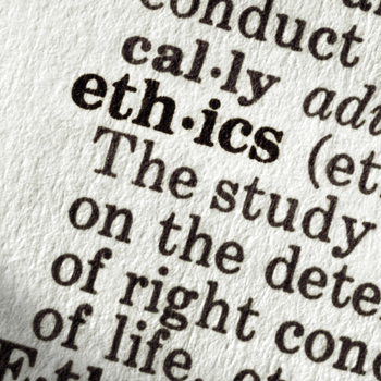 UB's Hoffberger Center for Professional Ethics presents Ethics Week