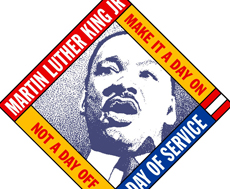 Martin Luther King, Jr. Day of Service