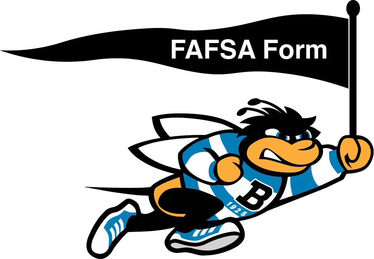 UB FAFSA launch date announcement logo