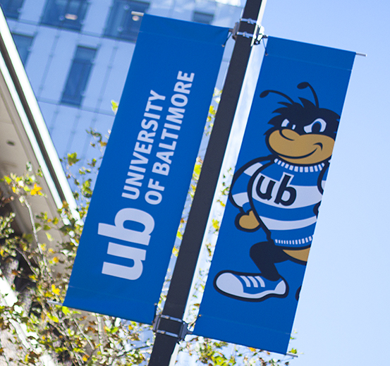 This is who we are: UB defines itself by the effects it has on its students and community.