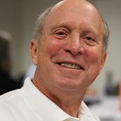 Chairman Stuart J. Silberg, B.S. '71