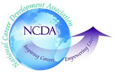 National Career Development Association logo