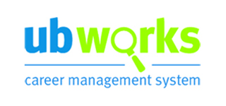 ubworks: career management system logo