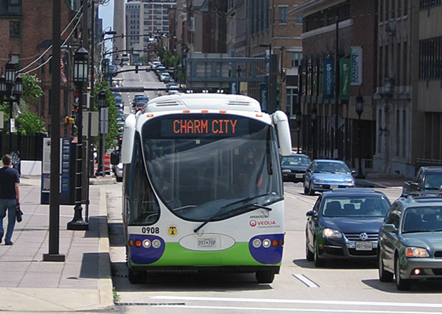 charm city cirulator