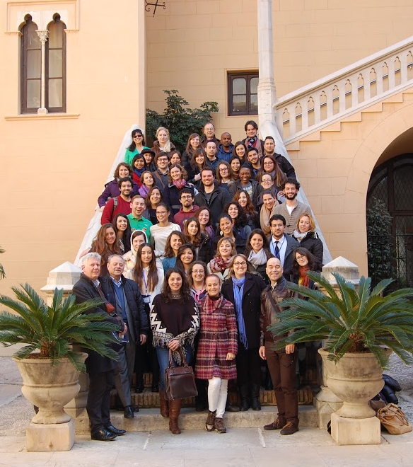 Winter School 2015