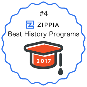 Zippia badge
