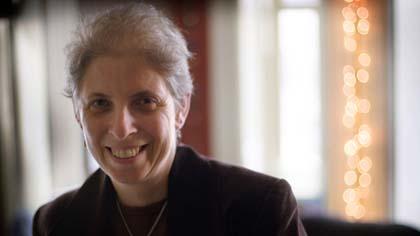 Stephanie Gibson - University of Baltimore