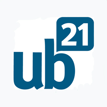 UB21: New Thinking for UB