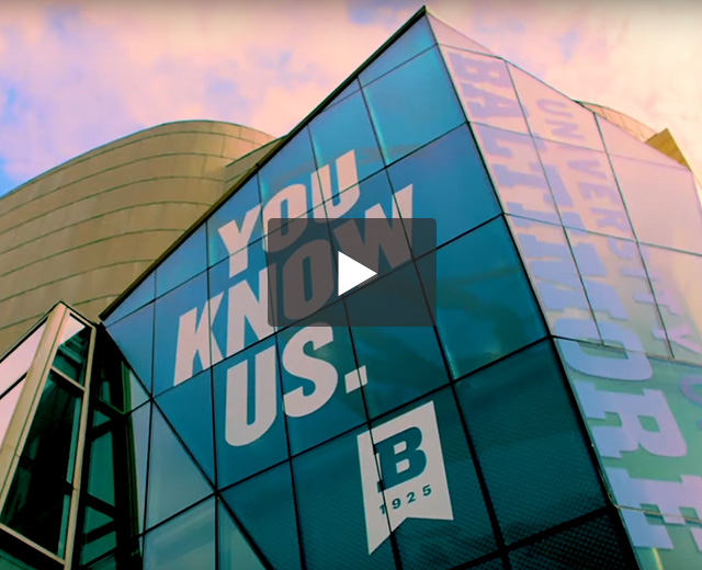 Take UB's virtual tour!