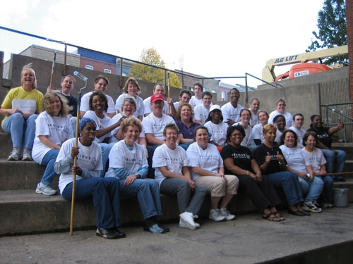 Community Outreach Day 2006