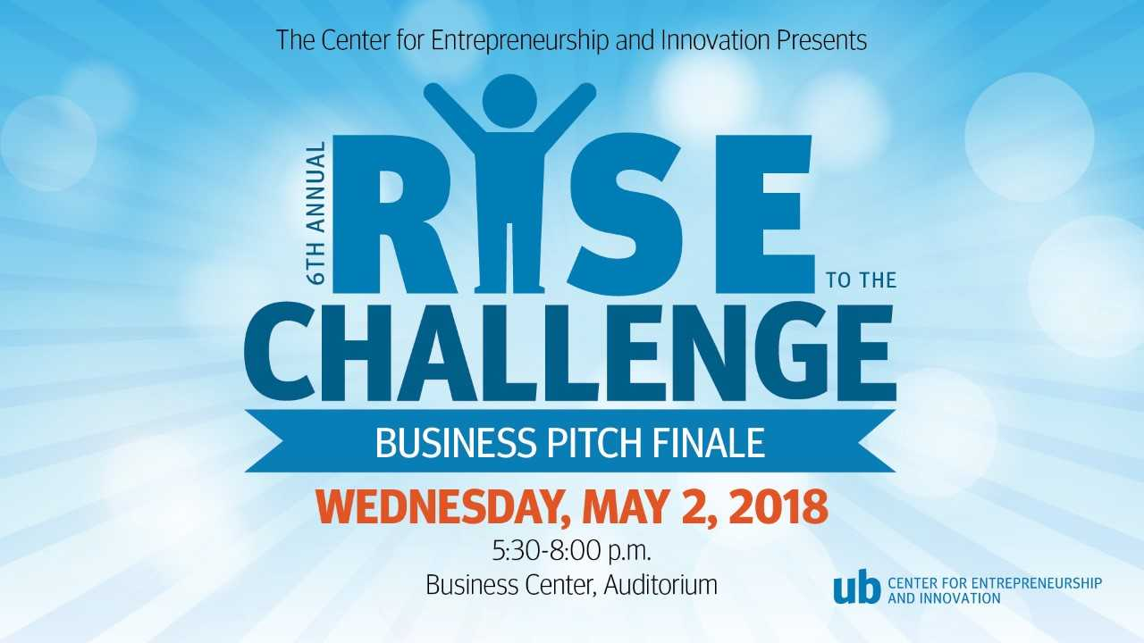 Rise to the Challenge   University of Baltimore