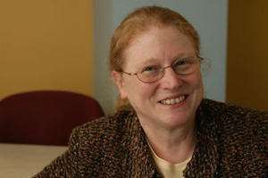 Susan Lynn, D.B.A. associate professor of accounting