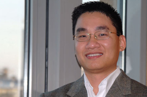 Hoang Nguyen, Ph.D., Assistant Professor of Finance