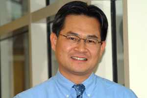 C. Jerry Yu, Ph.D., Associate Professor of Finance