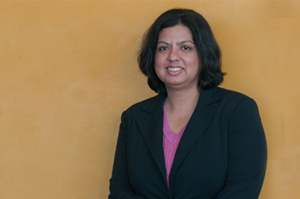 Nafeesa Yunus, Ph.D., Assistant Professor of Finance