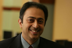 Rajesh Mirani, Ph.D.  associate professor of information systems