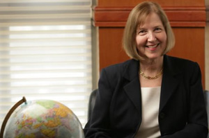 Christine Nielsen,D.B.A., Professor of International Business and Strategy