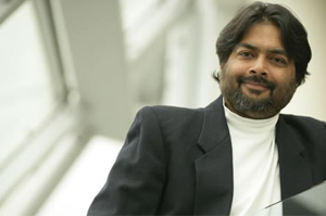 Ven Sriram, Ph.D., Professor of Marketing