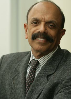Anil Aggarwal, professor of information systems