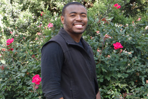 Michael Onuoh, Entrepreneurship Fellow