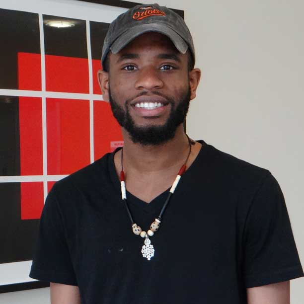 Donovan Peterson, Entrepreneurship Fellow
