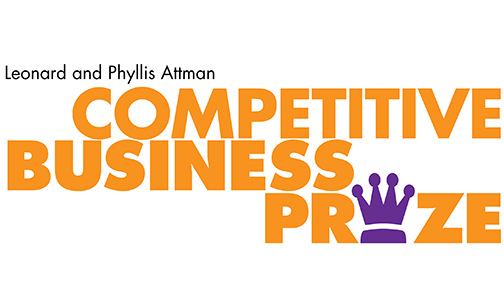 Leonard and Phyllis Attman Competitive Business Prize