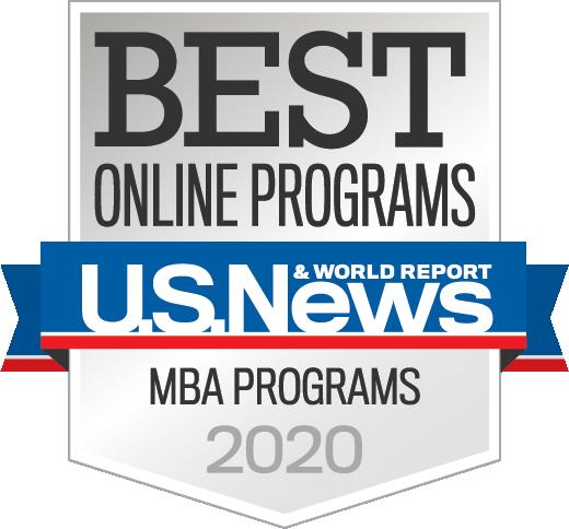 2019 Best Online MBA