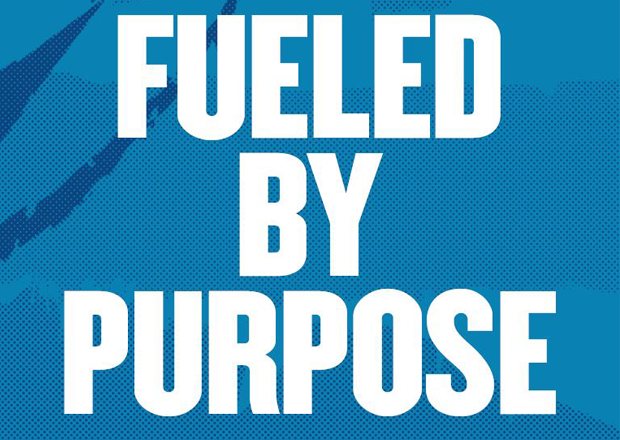image of Fueled By Purpose