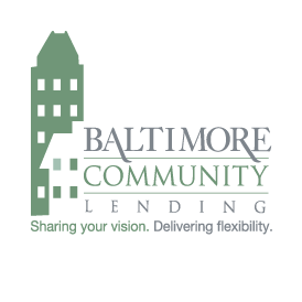 Baltimore Community Lending logo