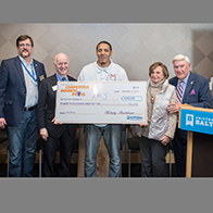Winners Announced for UB's Attman Business Pitch Competition