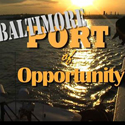Documentary on Port of Baltimore to Be Shown at UB, Nov. 12