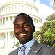 UB's BLSA Chapter President Named National Chair