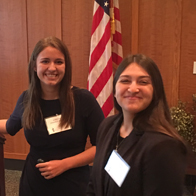 Two from UB Finish Strong in Regional Ethics Case Competition