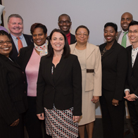 Third Cohort Graduates from Schaefer Center's Lauded Public Management Program