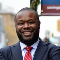 'Divided Baltimore' Class Welcomes Guest Speaker, Del. Cory McCray, Oct. 3