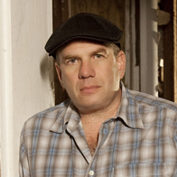 Writer, Filmmaker David Simon to Speak at UB School of Law, March 9